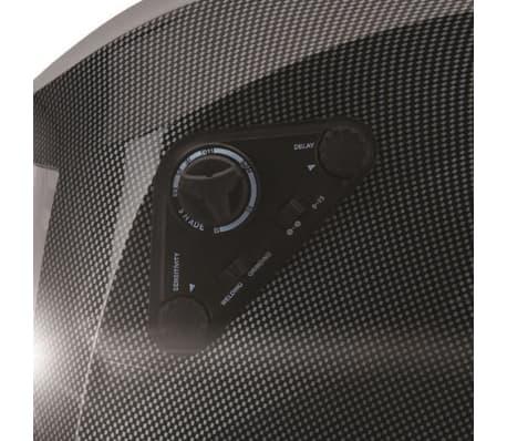 Cagoule de soudure 4 Capteurs VITO BLACK VIEW Din 5/13 Vision XXL 100[4/4]