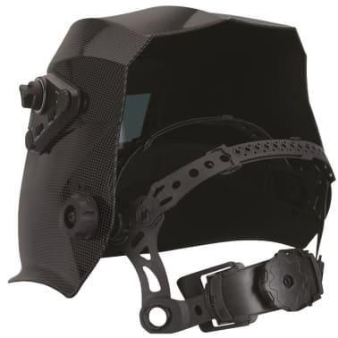 Cagoule de soudure 4 Capteurs VITO BLACK VIEW Din 5/13 Vision XXL 100[2/4]