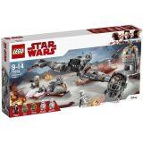 75202 Défense de Crait(tm), LEGO(r) Star Wars(tm)
