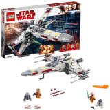 75218 Lego Star Wars X-Wing Starfighter