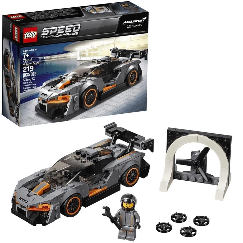 LEGO Champions 75892 McLaren Senna