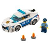 Lego City 60239 Police Patrol Car