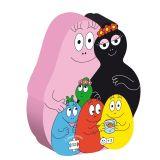 Barbo Toys Barbapapa Familj Pussel 52b