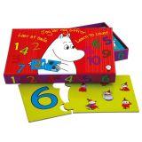 Barbo Toys Mumin Lära sig räkna