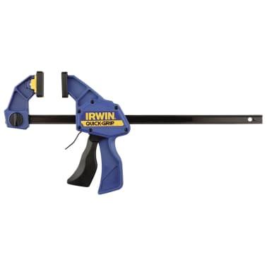 Serre-joints/Ecarteurs Quick-Change 900 mm de Irwin T536QCEL7[2/2]