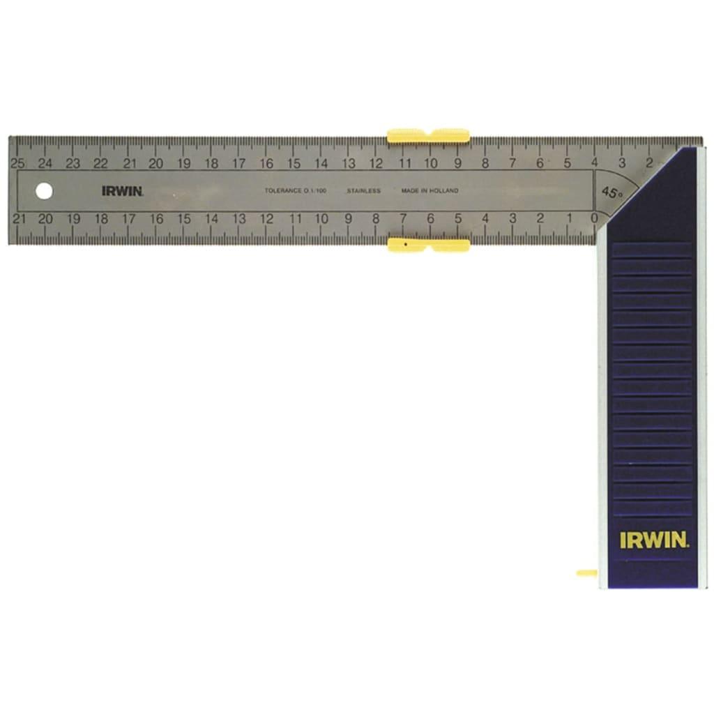 Afbeelding van Irwin schrijfhaak 250 mm metrisch 10503543