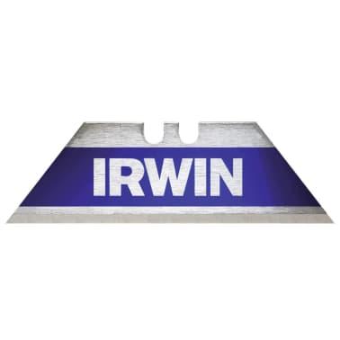 10 Lames trapèze Bi-métal de sécurité de Irwin 10504241[1/2]