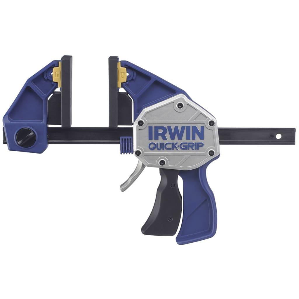 Afbeelding van Irwin XP-eenhandssnellijmtang/spreider 150 mm 10505942