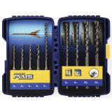 Irwin Coffret Speedhammer Plus set de 9 Forets 10507111