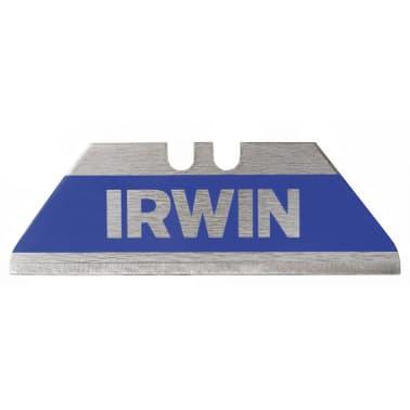 50 Lames trapèze Bi-métal de sécurité de Irwin 10505824[2/2]