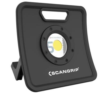 Scangrip Arbetslampa COB LED Nova 5K 5000 lm 42 W