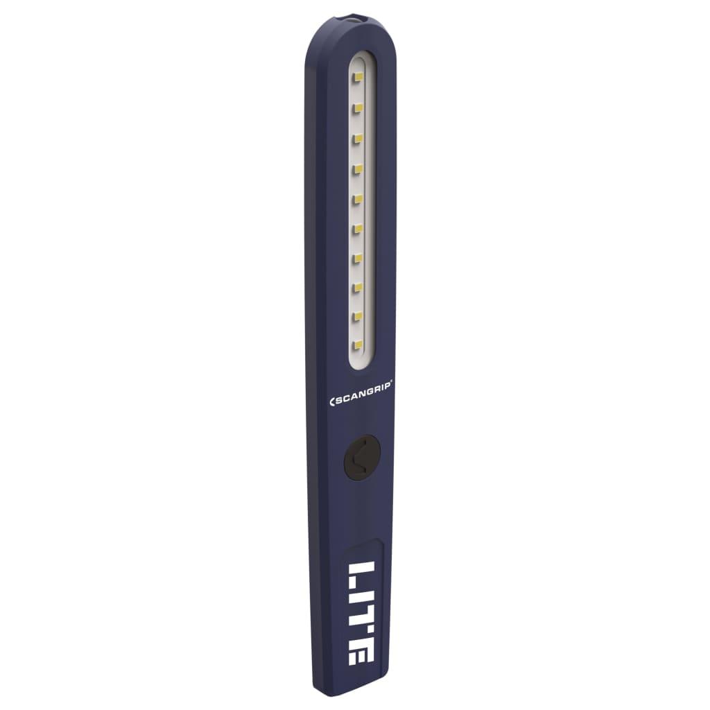 99427186 Scangrip LED-Handlampe Stick Lite M 250 lm 2,5 W