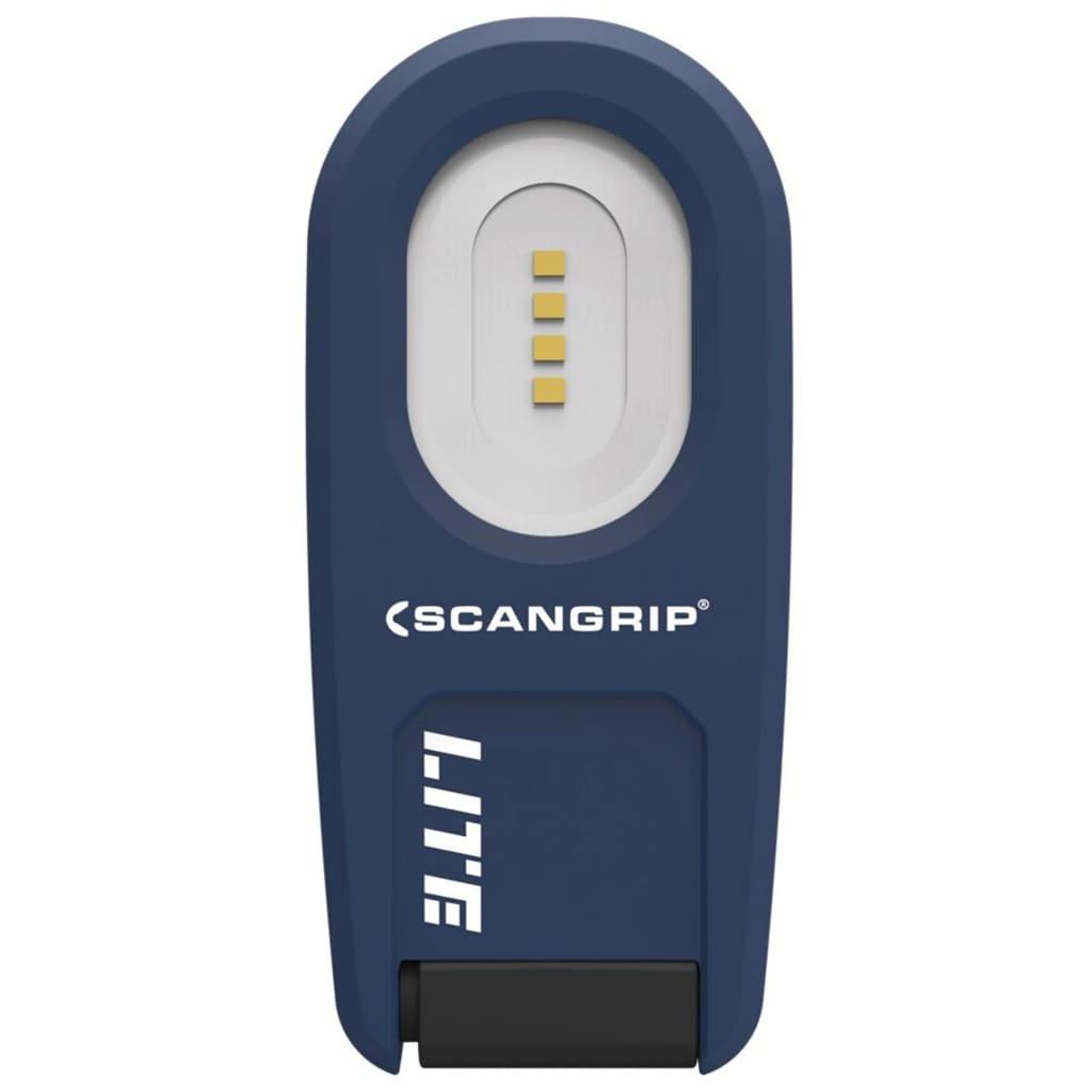 99427183 Scangrip LED-Hand-Taschenlampe Work Lite S 120 lm 1,5 W