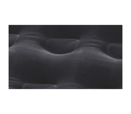 outwell matelas pneumatique flock classic single 180 x 75 x 20 cm noir. Black Bedroom Furniture Sets. Home Design Ideas
