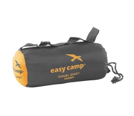 Easy Camp Įdėklas Miegmaišiui, Mumijos Formos[2/2]