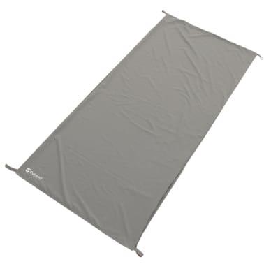 Outwell Forro de saco de dormir Poly Liner 185x80 cm gris 230097[1/2]