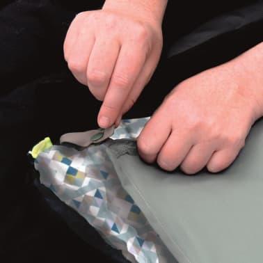 Outwell Forro de saco de dormir Poly Liner 185x80 cm gris 230097[2/2]