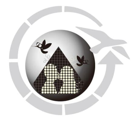 Handla Easy Camp Tält brottsplats design | vidaXL.se
