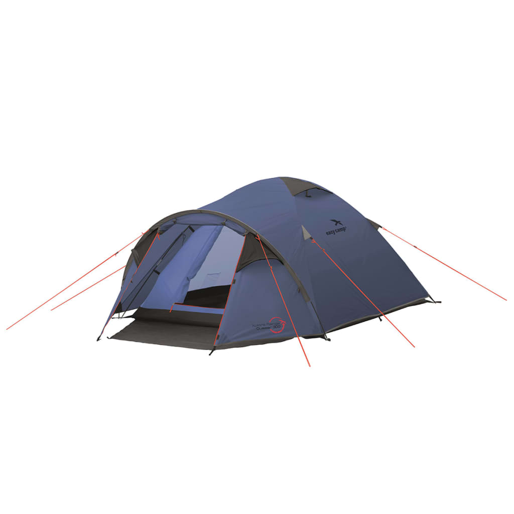 Easy Camp Cort Quasar 300, albastru, 120240 vidaxl.ro