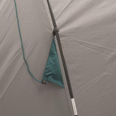 "Easy Camp Cort ""Palmdale 600"" gri și verde 120274[4/11]"