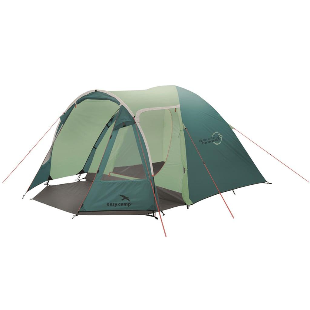 "Easy Camp Cort ""Corona 400"", verde, 120278 vidaxl.ro"