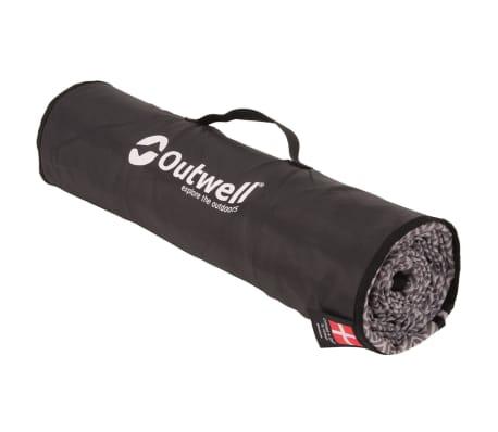 Outwell Kilimėlis palapinei Milestone, pilkas, 300x280cm, 170583[4/4]