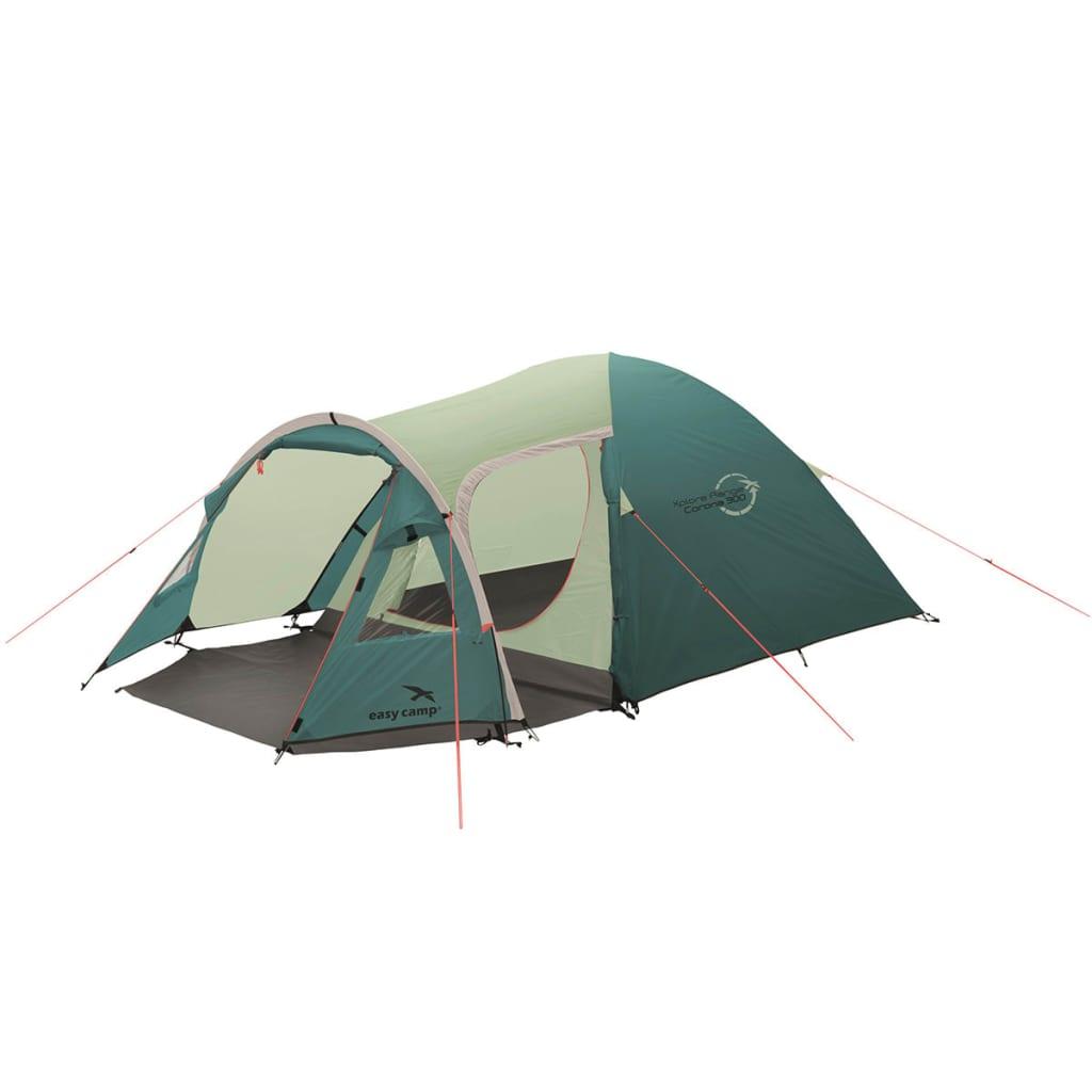 Easy Camp Cort Corona 300, verde, 120277 vidaxl.ro