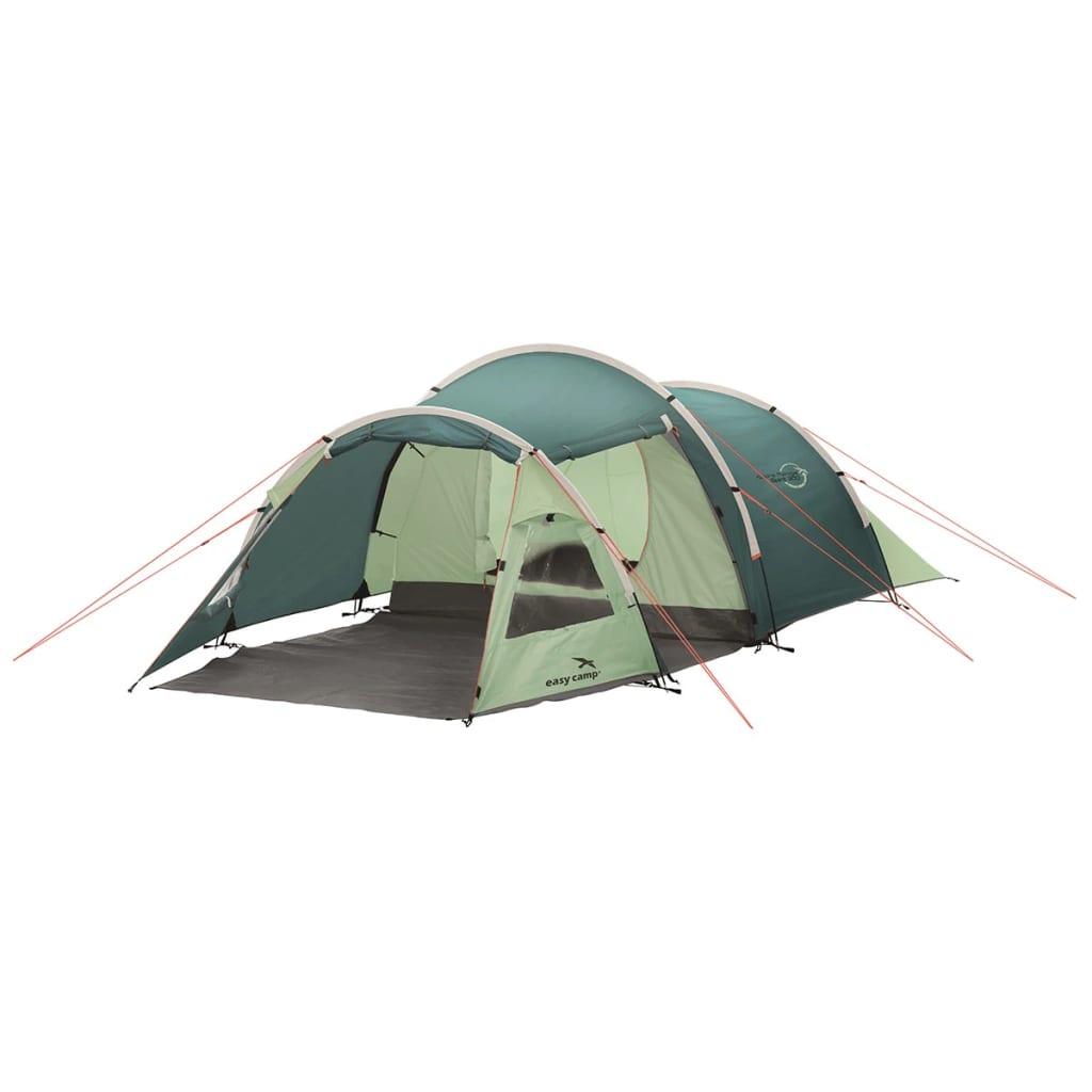 Easy Camp Cort Spirit 300, verde, 120295 vidaxl.ro