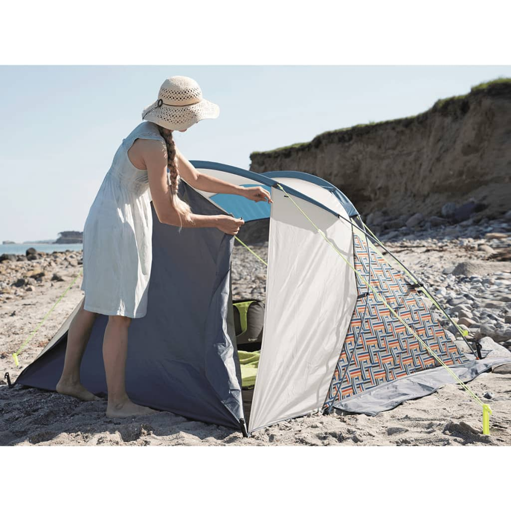 best service 3c8cc a01f3 Outwell Beach Shelter San Antonio Grey 277x200x127 cm 110838