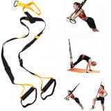 VITU TRX Instelbaar Lichtgewicht Suspension Trainer