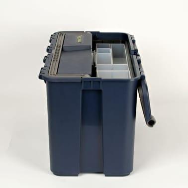 Shop Raaco Værktøjskasse 20 med 6 indlæg 136570 | vidaXL