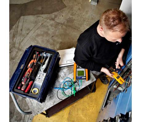Shop Raaco Værktøjskasse 47 med 7 indlæg 136600 | vidaXL