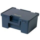 Raaco Boîte à outils Solid 1 Bleu 136754