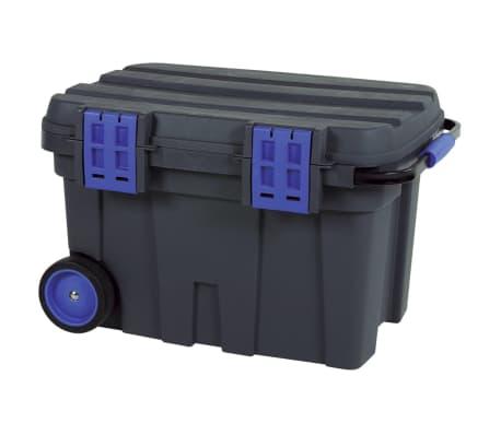 Shop Raaco værktøjskasse 75 på hjul 715706 | vidaXL