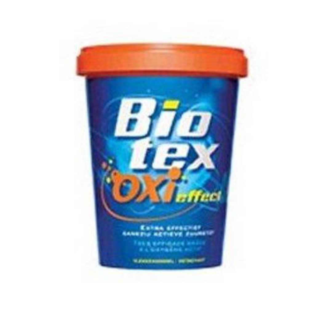 Afbeelding van Biotex Oxi Effect Vlekkenverwijderaar 500 gr
