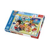 Puzzle Pat Patrouille - + 3 ans - 24 pièces Maxi