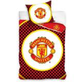 Manchester United Bäddset 200x140 cm DEKB180604