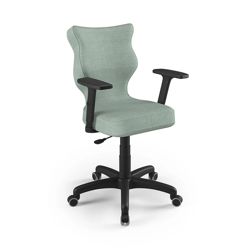 Good Chair Scaun ergonomic de birou UNI, mentă, BA-C-6-B-C-DC20-B imagine vidaxl.ro