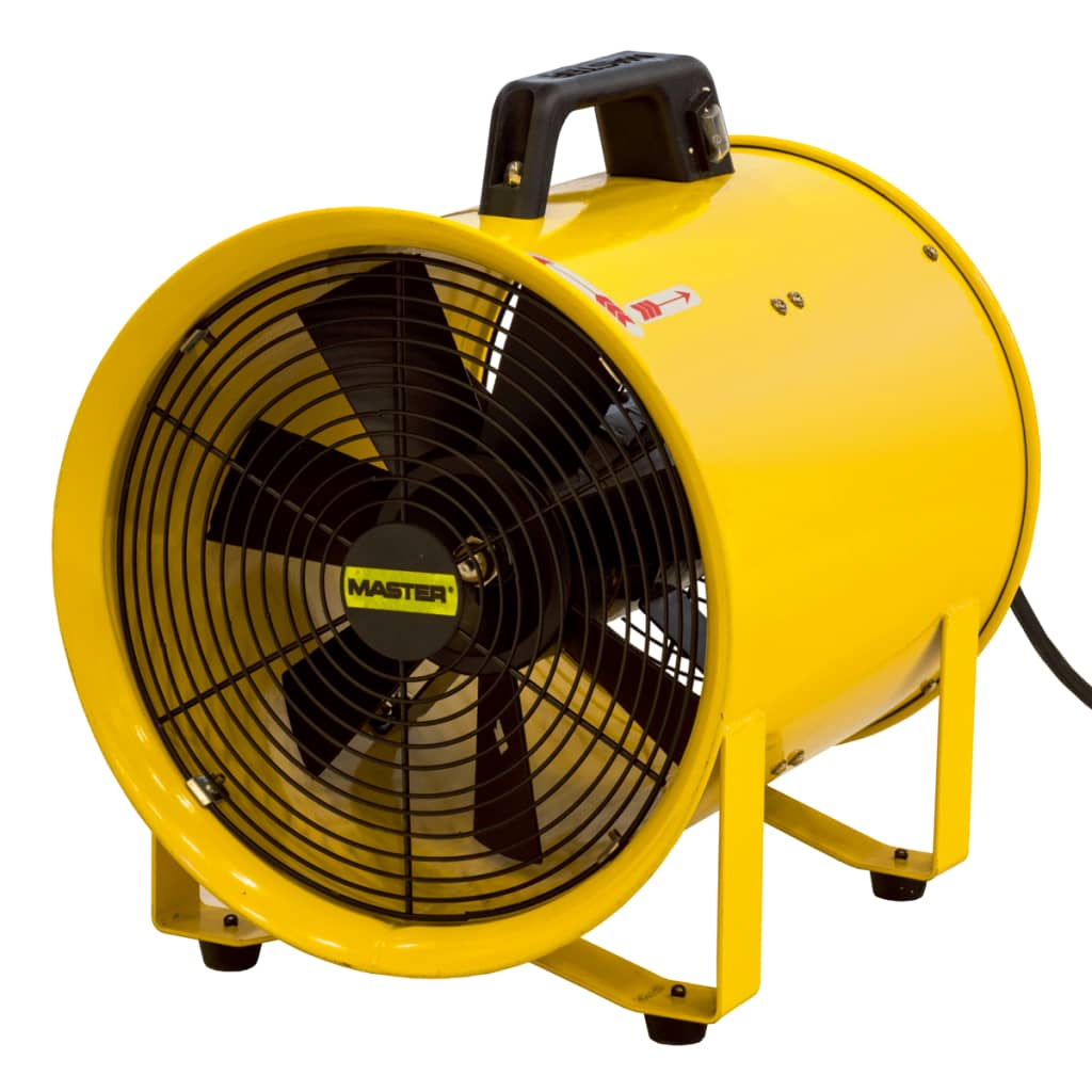 Master Ventilator pentru construcții BLM 6800, 350 W imagine vidaxl.ro