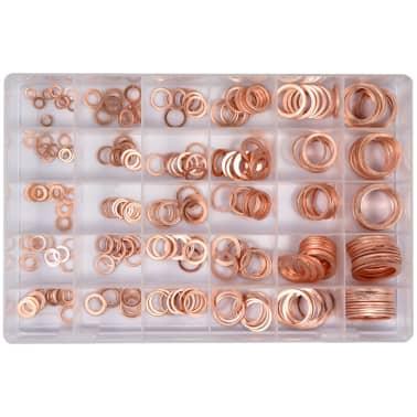 YATO Set de arandelas de cobre 300 piezas YT-06872[1/3]