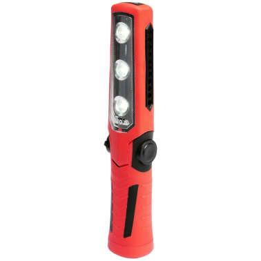 YATO LED Arbeitslicht Metall Rot YT-08561[9/14]