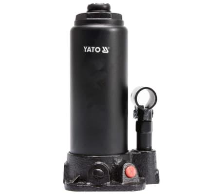 YATO Hidraulinis pakopinis keltuvas, 5 tonų, YT-17002