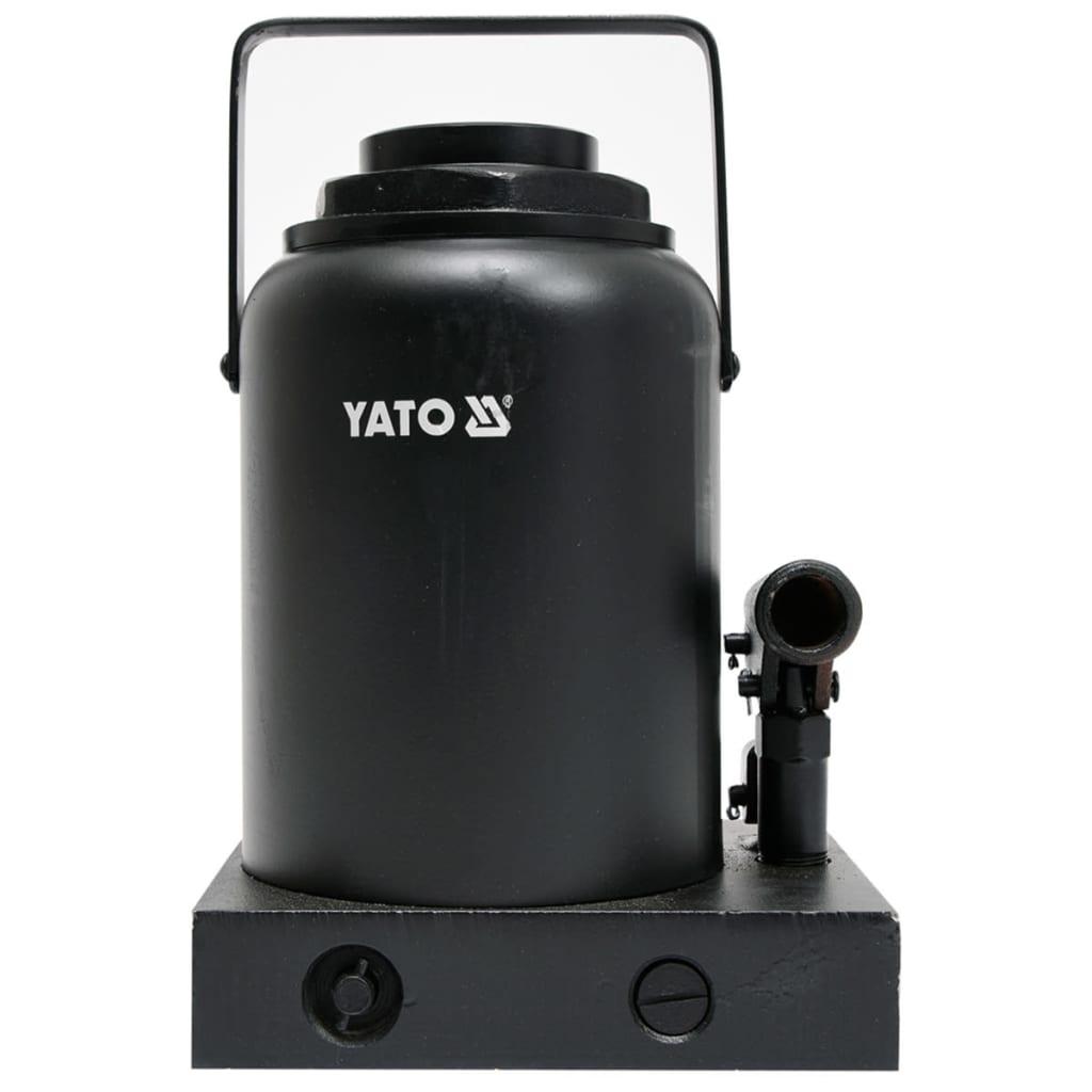 YATO Hydraulický pístový hever 50 tun YT-17009