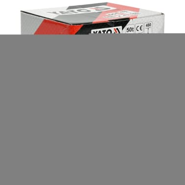 YATO Hydraulischer Wagenheber 50 Tonne YT-17009[3/3]