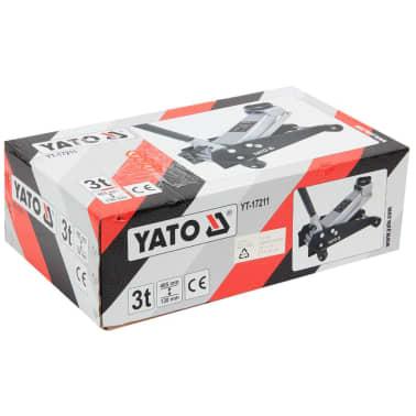 YATO Hydraulischer Wagenheber 3 Tonnen YT-17211[3/3]