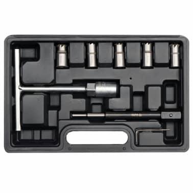 Yato Diesel Einspritzdüse Fräser Injektor Cutter Set[1/2]