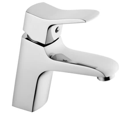 Fala Grifo de lavabo de montaje en superficie Soria latón 75760[1/10]