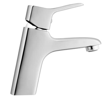 Fala Grifo de lavabo de montaje en superficie Soria latón 75760[2/10]