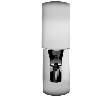 Fala Grifo de lavabo de montaje en superficie Soria latón 75760[4/10]