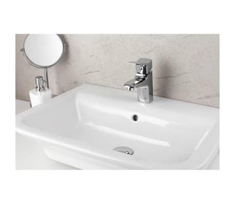 Fala Grifo de lavabo de montaje en superficie Soria latón 75760[6/10]